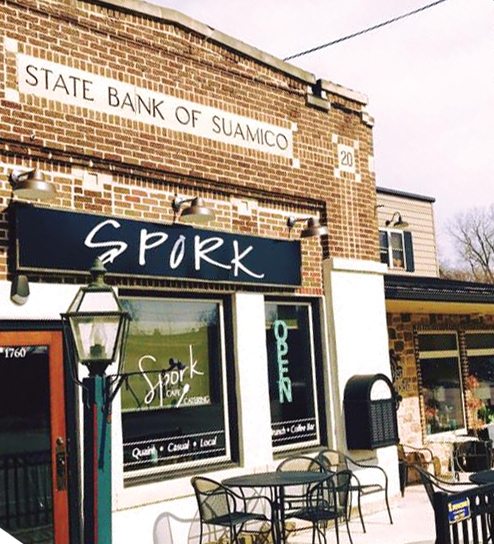 Spork Cafe & Catering